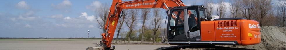 Baars BV