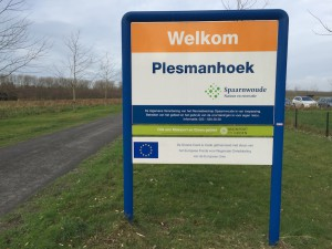 Welkom Plesmanhoek